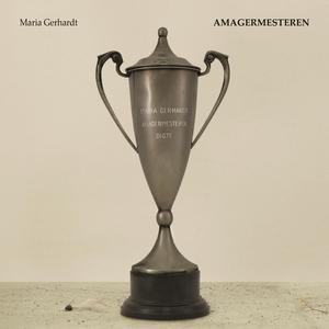 Amagermesteren (lydbog) af Maria Gerh