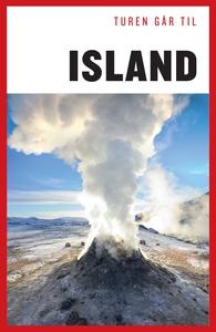 Turen går til Island (e-bog) af Krist