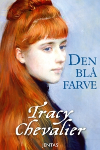 Den blå farve (e-bog) af Tracy Cheval