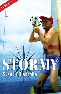 Stormy (lydbog) af Svend Billesbølle