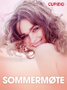 Sommermøte - erotiske noveller (ebok) av Cupi