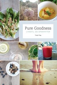 Pure Goodness (e-bog) af Tanja Ting