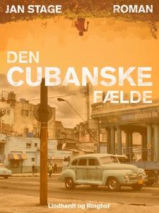 Den cubanske fælde (e-bog) af Jan Sta