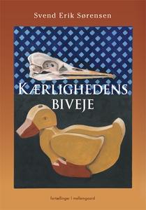 Kærlighedens biveje (e-bog) af Svend