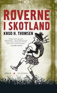 Røverne i Skotland (e-bog) af Knud H.
