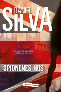Spionenes hus (ebok) av Daniel Silva