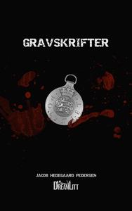 Gravskrifter (e-bog) af Jacob Hedegaard Pedersen