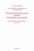 Malte-Bruns litterære kritik og dens plads i transformationsprocessen mellem klassicisme og romantik i fransk litteraturhistorie 1800-1826