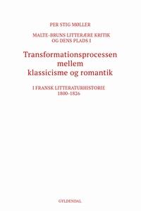Malte-Bruns litterære kritik og dens