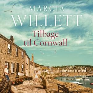Tilbage til Cornwall (lydbog) af Marc