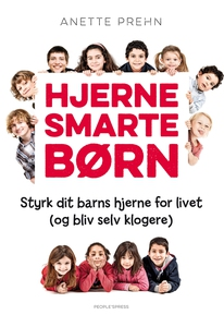 Hjernesmarte børn (e-bog) af Anette P