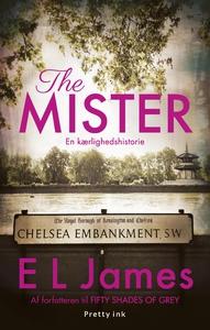 The Mister (e-bog) af E L James