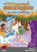 Prinsesse Enhjørning - Ild over Storskoven (8)