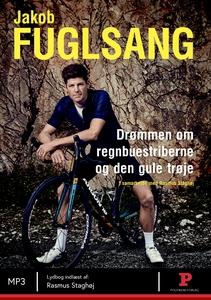 Jakob Fuglsang (lydbog) af Jakob Fugl