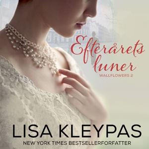 Efterårets luner (lydbog) af Lisa Kle