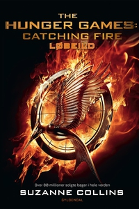 The Hunger Games 2 - Løbeild (e-bog)