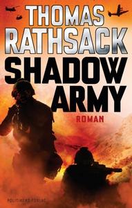 Shadow Army (e-bog) af Thomas Rathsac