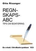 Regnskaps-ABC - Tips om bokføring
