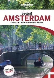 Pocket Amsterdam (e-bog) af Lonely Pl