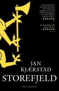 Storefjeld (e-bog) af Jan Kjærstad