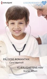 En dose romantikk / Kjærlighetens hav (ebok)