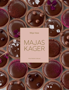 Majas Kager (e-bog) af Maja Vase