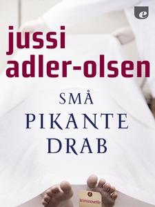 Små pikante drab (single) af Jussi Ad