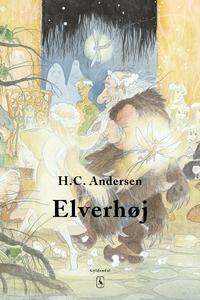 Elverhøj (e-bog) af H. C. Andersen