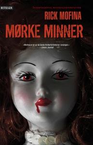 Mørke minner (ebok) av Rick Mofina