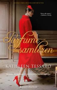 Parfumesamleren (e-bog) af Kathleen T