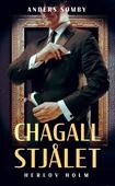 Chagall stjålet