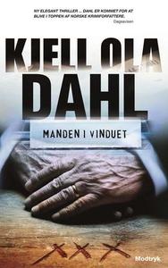 Manden i vinduet (lydbog) af Kjell Ol