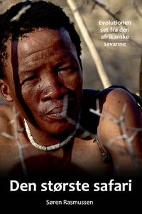 Den største safari (e-bog) af Søren R