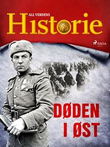 Døden i øst (ebok) av All verdens historie .