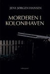MORDEREN I KOLONIHAVEN (e-bog) af Jen