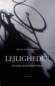Lejligheder (e-bog) af Ditte Steensba