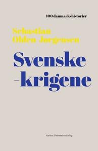 Svenskekrigene (lydbog) af Sebastian