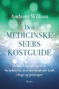 Den medicinske seers kostguide (e-bog