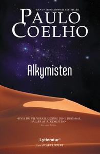 Alkymisten (lydbog) af Paulo Coelho