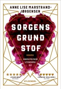Sorgens grundstof (e-bog) af Anne Lis