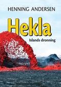 Hekla – Islands dronning