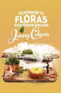 Velkommen til Floras sommerkøkken (e-