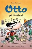 Otto #9: Otto til festival