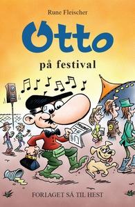 Otto #9: Otto til festival (e-bog) af