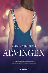 Arvingen (e-bog) af Simona Ahrnstedt