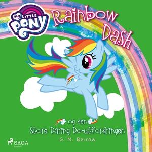 My Little Pony - Rainbow Dash og den store Da