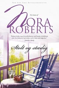 Stolt og stædig (e-bog) af Nora Rober