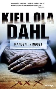 Manden i vinduet (e-bog) af Kjell Ola