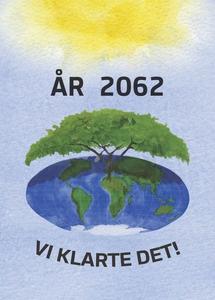 År 2062  Vi klarte det! (ebok) av Hilde Englu