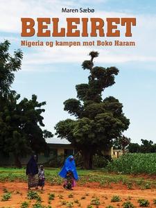 Beleiret (ebok) av Maren Sæbø